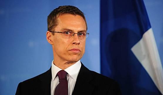 Александер Стубб: «Мен Винокуровтың жеке жанкүйерімін»