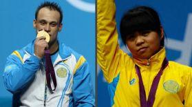 Ильин мен Чиншанло Токио Олимпиадасына қатыса ала ма?