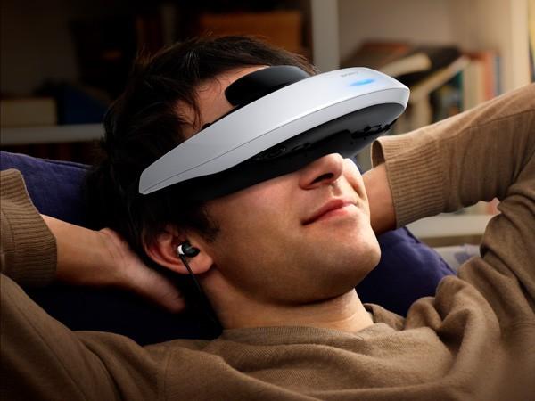 Sony өз тұтынушыларына басқа киетін 3D-кинотеатрын ұсынды