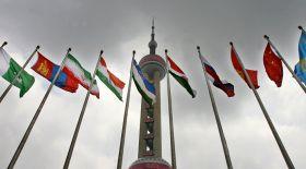 ШЫҰ-ға мүше елдер басшылары Астанада тарихи шешім қабылдады