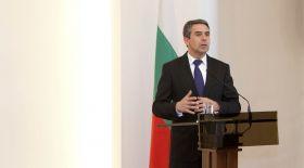 Бразилиядан келген турист қыз Болгария президентін танымай: