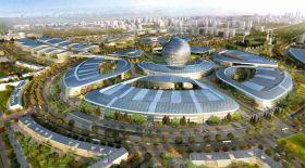 Н.Назарбаев 2050 жылы Астана қандай болатынын айтты