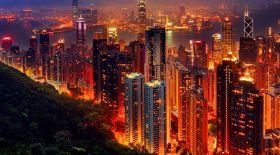 Гонконг Қытай емес