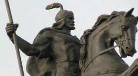 Қабанбай батыр мен орыс елшісінің қақтығысы