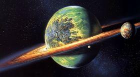 Адамзат тапқан ең ерекше 6 планета