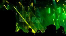 Tamikrest тобы The Spirit of Astana фестиваліне Африканың рухы мен этно рок музыкасын әкеледі