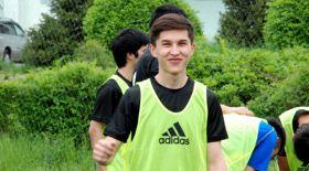 Алматыда журналистер арасындағы футбол турнирінің жеңімпаздары анықталды