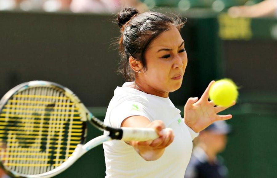 扎丽娜入围WTA曼彻斯特公开赛四分之一决赛