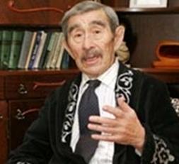 Кәукен Кенжетаев - қазақ өнерінің жұлдызы