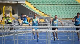 Жеңіл атлетикадан Азия чемпионатына қатысатын ұлттық құрама тізімі жарияланды
