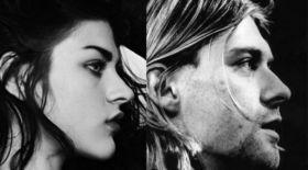 Курт Кобейннің қызы картиналарын жоғары бағаға сатты