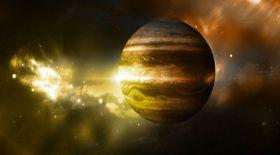 Юпитер – Күн жүйесіндегі ең көне ғаламшар