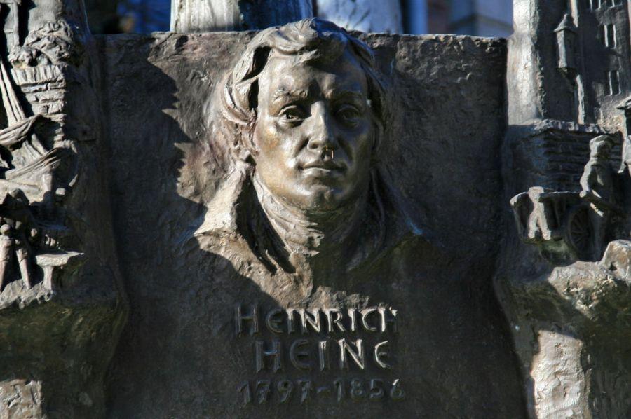 Генрих Гейне: