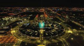 GLOBAL MEDIA: EXPO-2017 әлемге керек