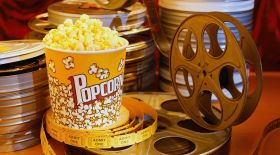 Кино: өнер және бизнес