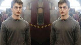 Екінші Гарри Поттер бар екені белгілі болды