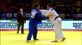 Хохоттағы Гран При турниріне Қазақстаннан 10 дзюдошы қатысады