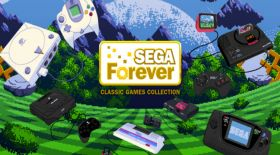 Sega ойыны смартфондарға жүктелетін болды