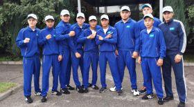 Бангкокта бокстан жастар арасында Азия чемпионаты өтеді