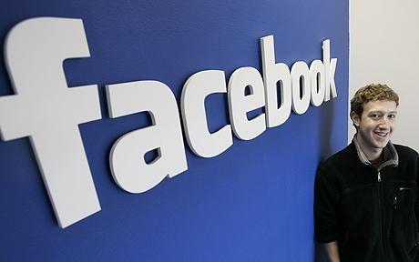 Миллиард адамның басын қосқан Facebook