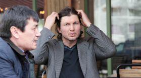 Василий Жиров қазақ боксшыларына қолдау көрсетуге дайын екенін айтты