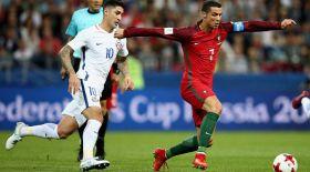 Чили құрамасы Конфедерация кубогының финалына шықты (видео)