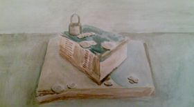 Суретшілер туралы 5 кітап