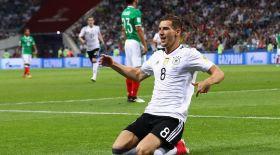 Германия құрамасы Конфедерация кубогының финалына шықты (видео)