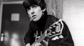 The Beatles тобының гитарисі жазған тың туынды табылды