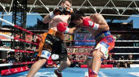 Мэнни Пакьяо аустралиялық боксшыдан жеңіліп қалды (видео)