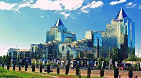 Алматы қаласында атауы бірдей бірнеше көше барын білесіз бе?