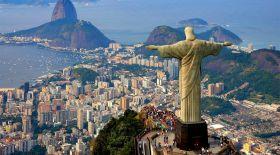 Бразилия туралы қызықты деректер