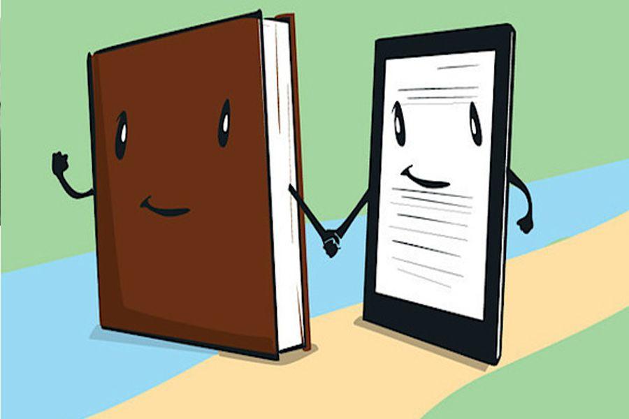 Кітап оқуға мүмкіндік беретін тегін бағдарламалар