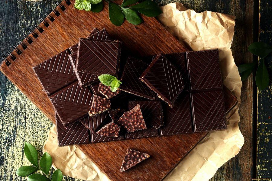 Шоколад күніне арналған «тәтті» деректер