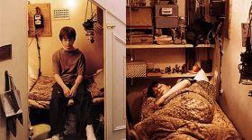 Гарри неге тар бөлмеге қамалды?