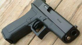 Әлем қарулары: Glock 17 тапаншасы