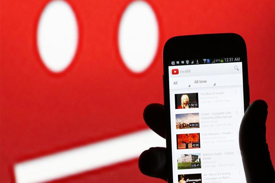YouTube желісінде ең көп қаралымға ие бейнебаян