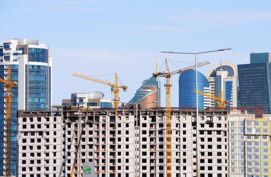 Астанада үлескерлер орталығы ашылды
