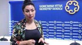 Айнұр Омарова: Халық «Бастау Бизнес» арқылы білім алғаннан кейін мүлдем басқаша ойлай бастайды»