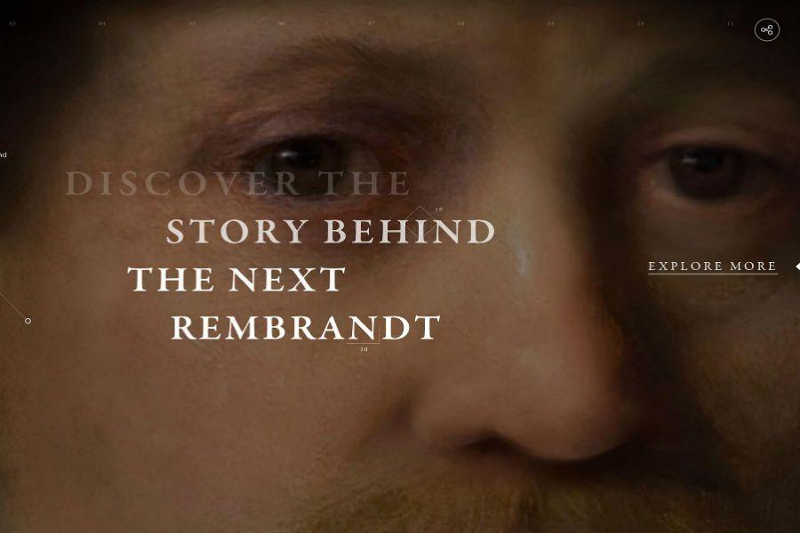 Ғаламторда Рембрандт туындыларын онлайн тамашалау мүмкіндігі ашылды