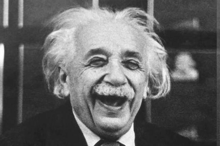 Эйнштейн физиканы қалай оқыды?