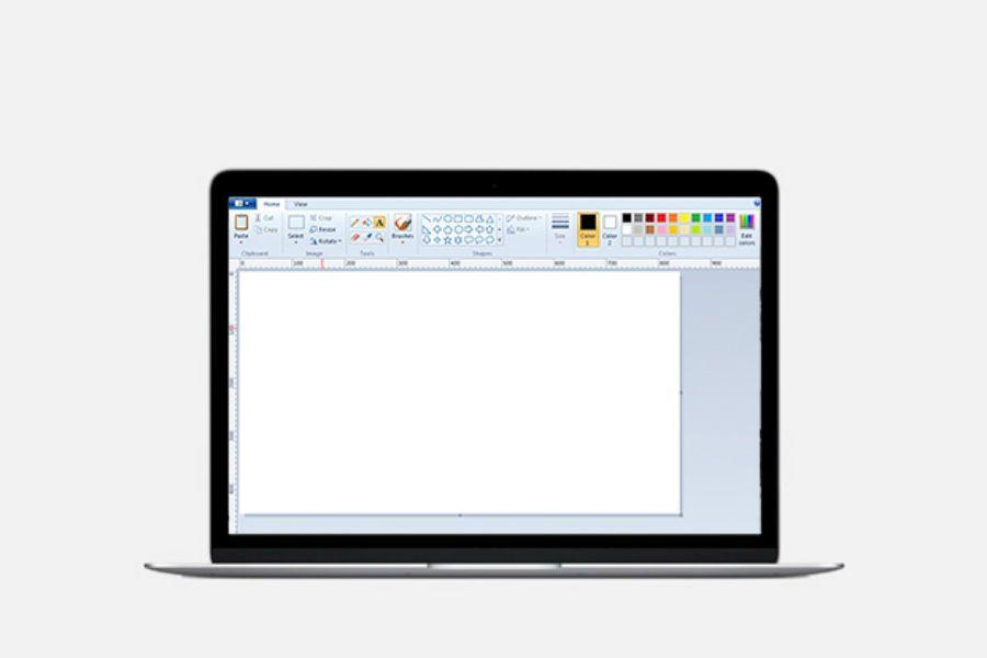 Microsoft енді Paint графикалық редакторын шығармайтын болды