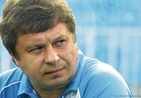 Украина құрамасының жаңа бас бапкері белгілі болды