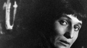 Анна Ахматова 1966 жылы Нобель сыйлығына ұсынылған