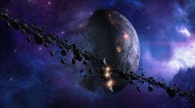 Болуы мүмкін астрономиялық нысандар