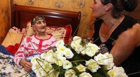 Ең ұзақ өмір сүрген әйел 132 жасында көз жұмды
