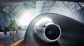 Hyperloop жобасы шындыққа жақын ба?
