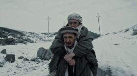«Оралман»  фильмi Еуразия кинофестивалiнiң бас жүлдесiн  жеңiп алды