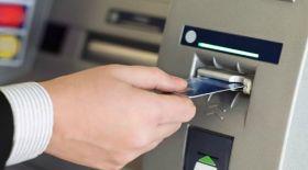 Банк картаңыз банкоматта қалып қойса не істеу керек?
