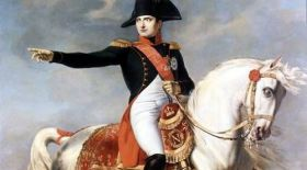 Наполеон Бонапарт тәулігіне 4 сағат қана ұйықтаған